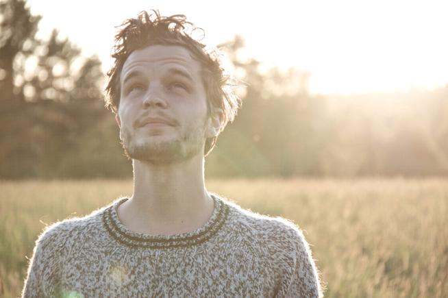 Tallest Man on Earth triumphs from sadness