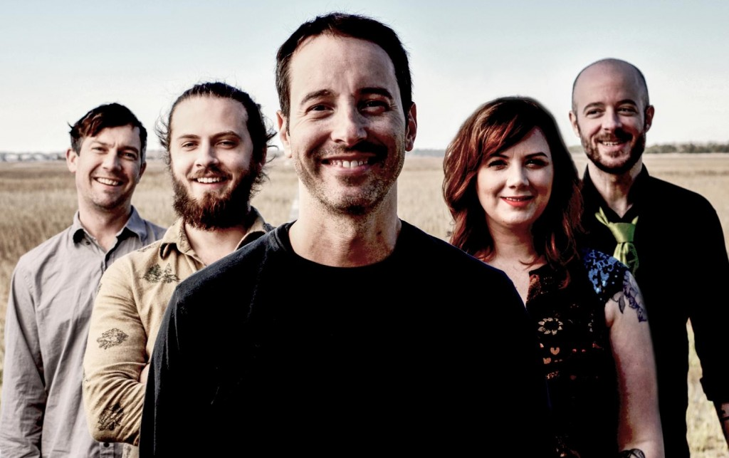 Yonder Mountain String Band excited about Red Rocks show, new album