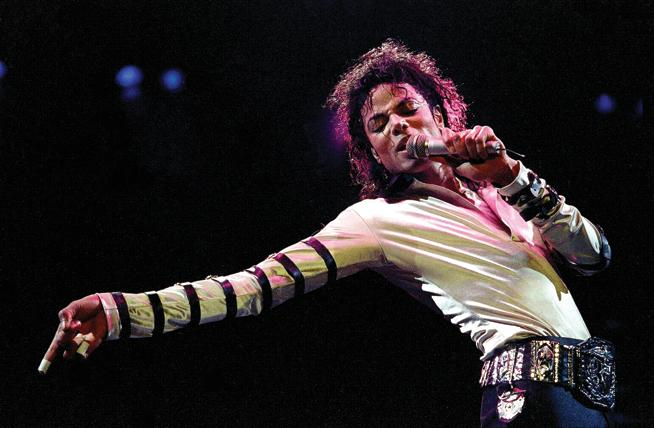 Relive the magic of Michael Jackson through concert, new book