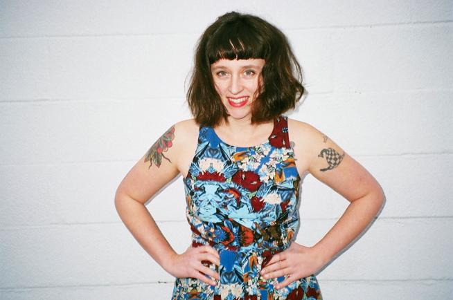 Waxahatchee's modern sound comes from old-school inspirations