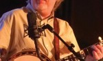 Otis Taylor's Trance Blues Festival enlists banjo legend Tony Trischka