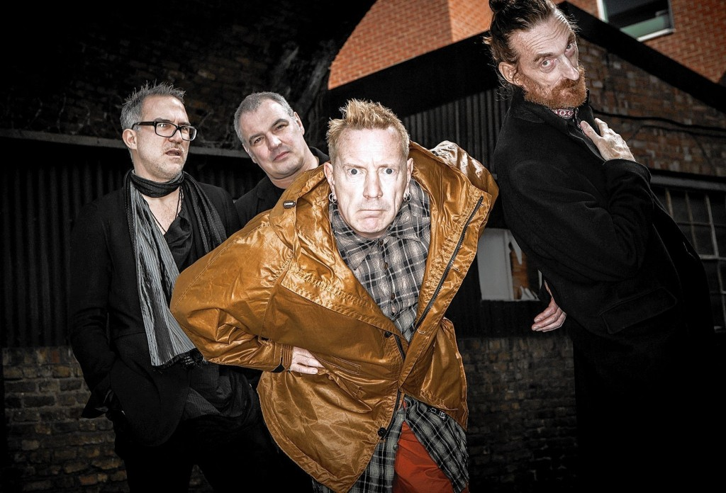 John Lydon, Public Image Ltd back on the road