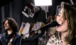 Bandits perform 'Tear You Down'