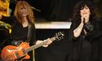 Heart's Ann, Nancy Wilson still crazy on music