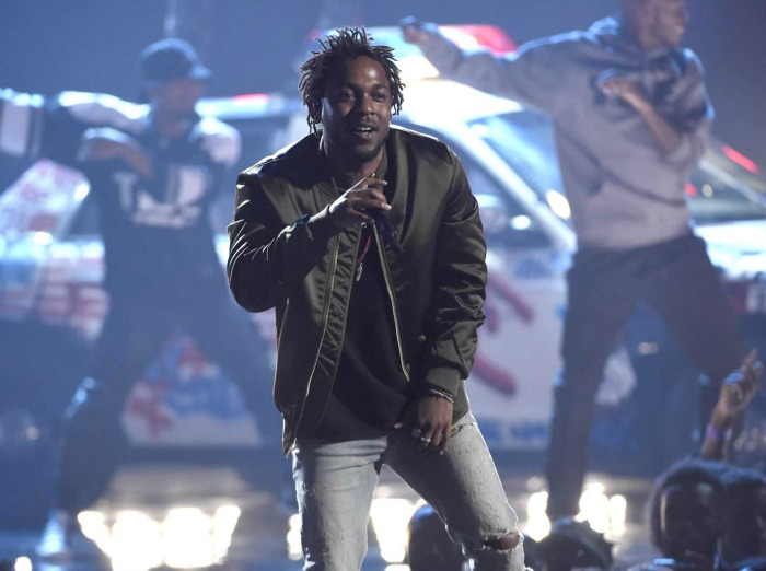 Kendrick the King: Rapper leads Grammys with 11 nominations