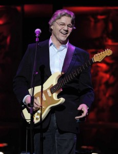 "Steve Miller, of ""Fly Like an Eagle"" fame, is among the 2016 Rock and Roll Hall of fame inductees."