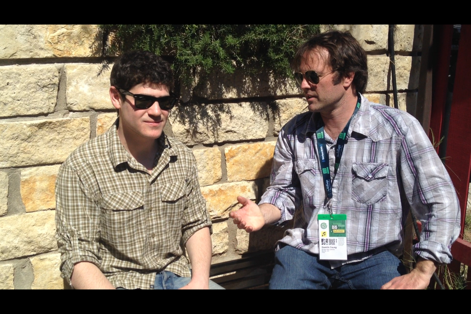 By Ashley Dean. Bryan Lipman of Boulder-based Crescendo Artists talks about SXSW with SSG's Quentin Young.
