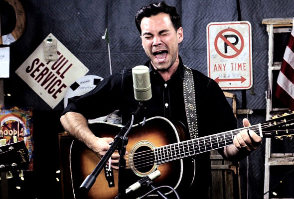 Second Story Garage: The Lone Bellow