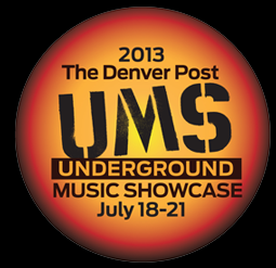 Follow reporters Quentin Young and Ashley Dean at this year's Underground Music Showcase