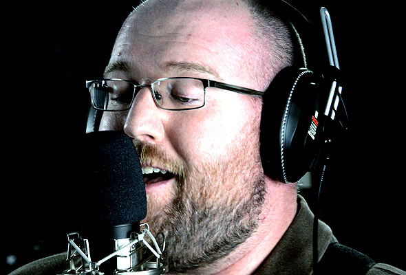 I Sank Molly Brown perform 'Sticks and Stones'
