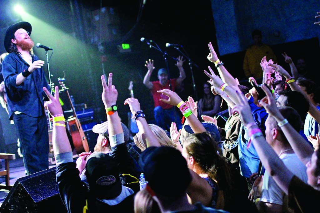 Music festival showcases Northern Colorado bands