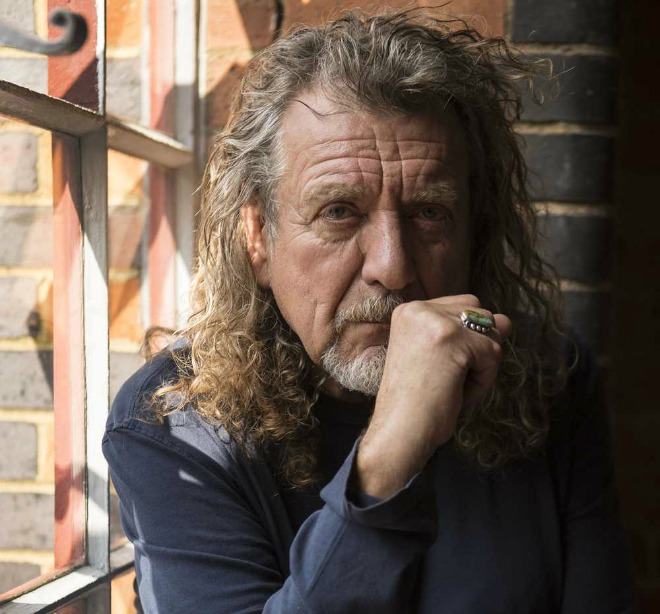 Robert Plant returns to roots with 10th solo studio album, new tour