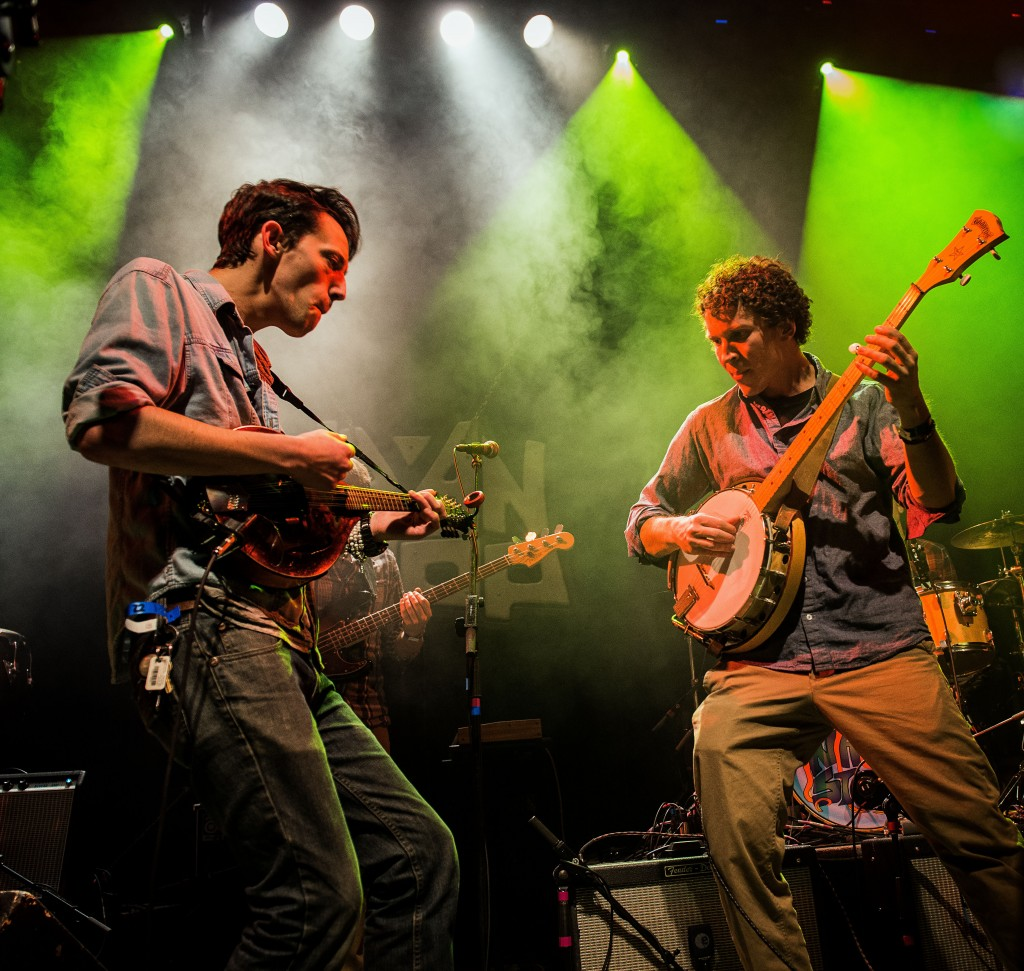 Colorado bands hope to make some noise at SXSW