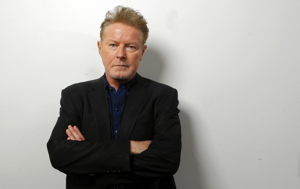 "Don Henley's new country album, ""Cass County,"" marks his first No. 1 solo debut on Billboard's country chart. (Wade Payne / Associated Press)"