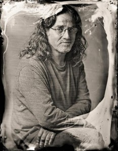 """Jay Blakesberg created the book """"Hippie Chick"""" based on 35 years of photographs and observations. (Patrick Demmons / Courtesy of Jake Blakesberg)"""