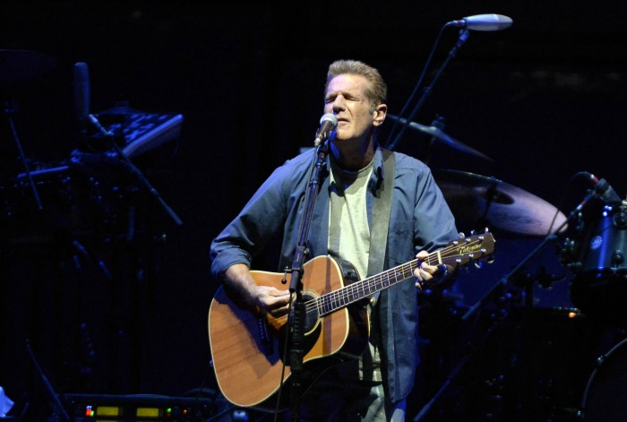 Eagles' Glenn Frey spun sun-baked SoCal ballads that will endure
